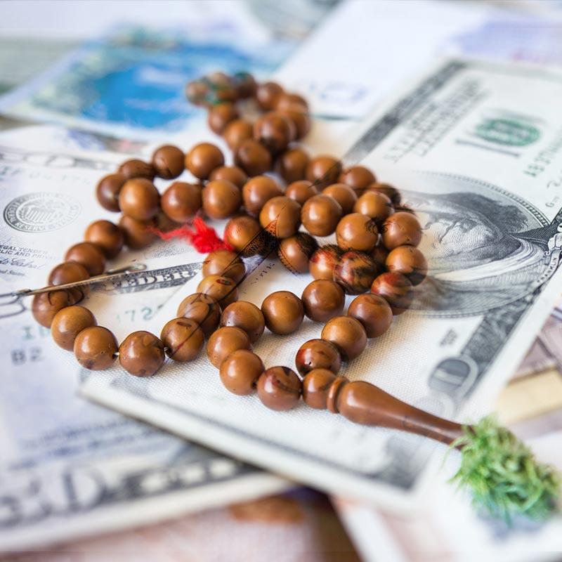 صيغ التمويلات الاسلامية
