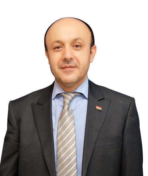 حارث عبدالباري صالح