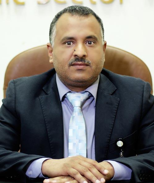 خالد الحاج