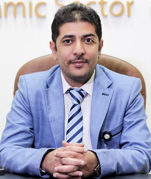 محمد الجرموزي