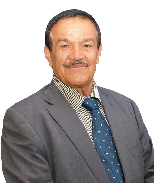 محمد محمد بشير